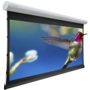 Ecrane de proiectie - Projecta - TENSIONED ELPRO CONCEPT RF - 16:9, panza Matte White + telecomanda RF 128x220