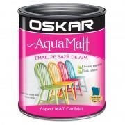 Vopsea acrilica Turcoaz Oskar Aqua Matt
