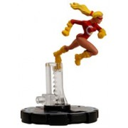 Hero Clix: Jesse Chambers # 215 (Limited Edition) Unleashed
