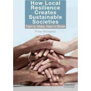 How Local Resilience Creates Sustainable Societies by Philip Monaghan