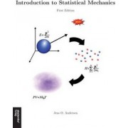 Introduction to Statistical Mechanics by Jens O. Andersen