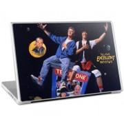 "MusicSkins - Skin protettiva ""Bill & Ted's Excellent Adventure Telephone"" per MacBook Air, 11"""