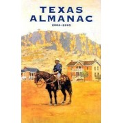Texas Almanac 2004-2005 by Dallas Morning News