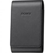 Sony Bolso de cuero para HDR-MV1 LCS-MVA