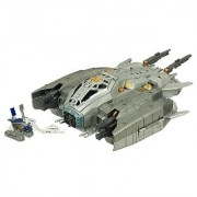 Transformers: Dark of the Moon - Autobots Autobot Ark