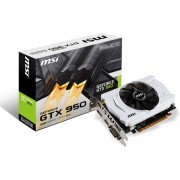 MSI nVidia GeForce GTX 950 2GB 128bit GTX 950 2GD5 OCV1