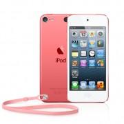 Apple iPod Touch 5то поколение 64GB (модел 2012)(бял-розов)
