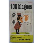 100 Blagues / Cent Blagues N° 58, 2e Série