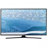 Телевизор Samsung 55 инча, Smart TV, UE55KU6072UXXH
