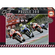 Moto GP 2014-2015 Educa 300 Piece Puzzle