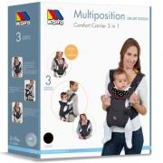 Marsupiu Molto Multipositions Comfort 3 in 1