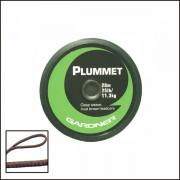 Fir Leadcore Gardner Plummet 20m Verde