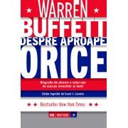 Warren Buffett despre aproape orice. Biografia de afaceri a celui mai de succes investitor al lumii (eBook)