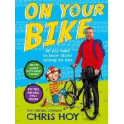 On Your Bike by Chris Hoy