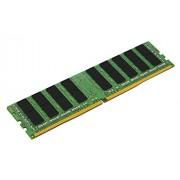 Kingston KTH-PL424LQ/64G Memoria RAM per Server HP, 64 GB, DDR4, 2400 MHz, 288-pin LR, DIMM QR 1.2V CL17, Verde