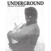 Underground by Peter Daniel Young