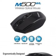 Myš Zalman ZM-M500WL - 3000DPI, 4tl., opt.bezdrôt.