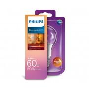 LED Lumina reglabila Bec Philips E27/9W/230V