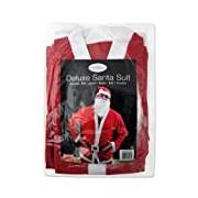 The Christmas Workshop Deluxe Santa Suit