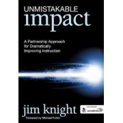 Unmistakable Impact by Jim Knight