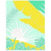 Clairefontaine Design Home Book, 13 X 17 Cm, Plantes