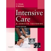 Intensive Care by C.J. Hinds