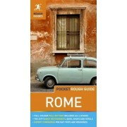 Pocket Rough Guide Rome by Rough Guides