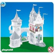 Extension for Castle 5142