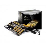 Z87 OC Formula, Carte mère E-ATX Socket 1150 Intel Z87 Express SATA 6Gb/s USB 3.0 3x PCI-Express 3.0 16x + 1x PCI-Express 2.0 16x