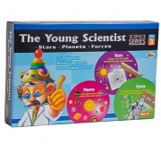 The Young Scientist Set-1
