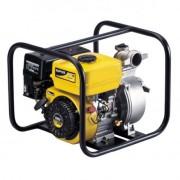 KDP 40 Kipor Motopompa apa curata , putere motor 7.5 Cp