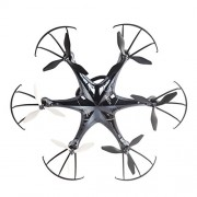 2.4GHZ Built-in 6 axis gyroscope headless mode 360° 3D eversion three speeds newest RC126 6CH remote control quadcopter