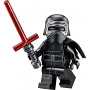 Lego Figurine Star Wars - Kylo Ren Du Set 75139