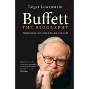 Buffett by Roger Lowenstein