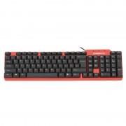 Tastatura Omega OK-08 Red