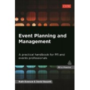 Event Planning and Management by Ruth Dowson