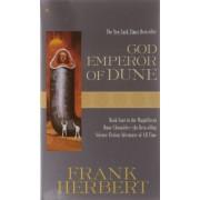God Emperor of Dune(Frank Herbert)