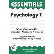 Psychology I by Linda Leal