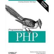 Programming PHP by Rasmus Lerdorf