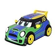 Go MINI Power Boost Racer (Green)