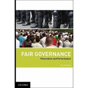 Fair Governance by Francis H. Buckley