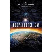 Independence Day - Resurgence by Alex Irvine