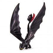 Dreamworks Dragons How to Train Your Dragon 2 Toothless 1 Battle Action Figure