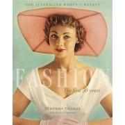 The Australian Women's Weekly Fashion by Deborah Thomas