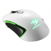 Mouse Cougar 450M White