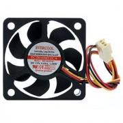 Evercool 50X10mm Fan (3pin) - (EC5010M12CA)