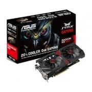 ASUS AMD Radeon R9 380 4GB 256bit STRIX-R9380-DC2-4GD5-GAMING