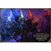 Board game Dungeons and Dragons Conquest of Nerath
