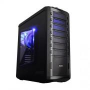Zalman MS800 Plus Full Tower Case, Nero