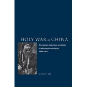 Holy War in China by Ho-Dong Kim